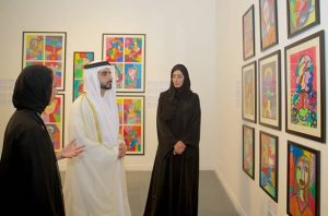 ART DUBAI CREATING REGIONAL ART CENTRE