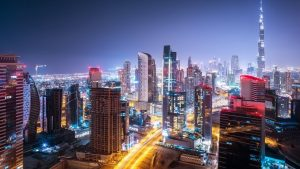 Why Dubai Is An Ideal Place To Form Your Business