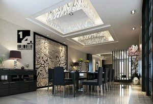 Tweak Your Premises With New Interior Design