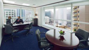 Why Seek Office Space in Dubai?