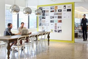 4 Office Designs That Will Make Your Workers Happier