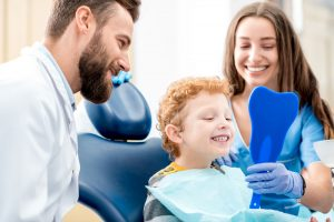 Essential things to consider when looking for a dental clinic