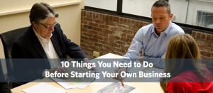 Smart tips for making your startup a success story