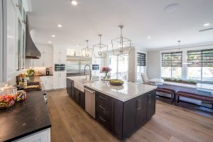 6 Benefits of Kitchen Renovation