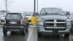 Big cars v/s small cars