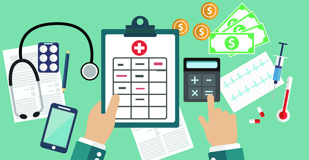 Businesses and health insurance